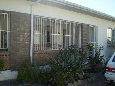 Property For Sale in Wellington Central, Wellington
